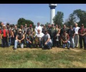 Combat Veterans Motorcycle Association 12-1 |  Ohio