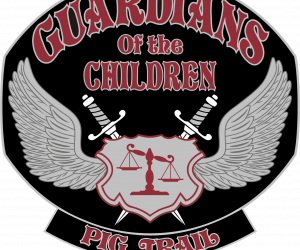 Guardians of the Children - Pig Trail Chapter |  Arkansas