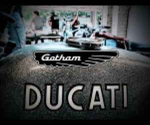 Gotham Ducati Desmo Owners Club New York City |  New York
