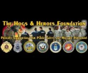 Hogs and Hereos Foundation Inc- VA-3 |  Virginia