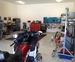 READY TO RIDE MOTORCYCLE SERVICE LLC |  Florida