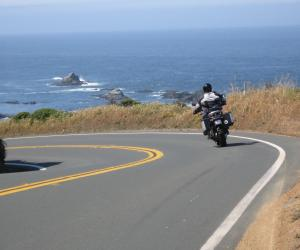 Motorcycle Rentals |  California