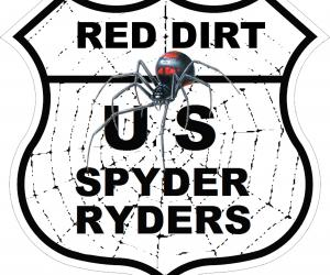 US SPYDER RYDERS - RED DIRT CHAPTER |  Oklahoma