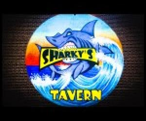 Sharky's Tavern |  Texas