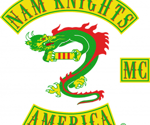 Sons of Titans Chapter of the Nam Kights of America Motorcycle Club |  Virginia