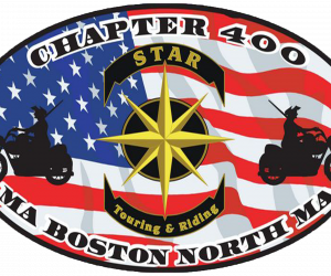 SAR 400 Boston North |  Massachusetts