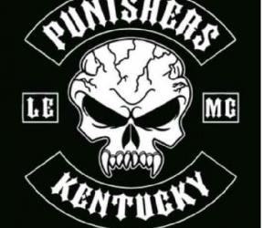 Punishers LEMC KY |  Kentucky