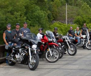 Renegade Cruisers Riding Club |  Missouri