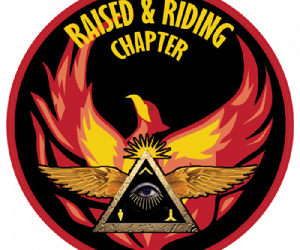Raised & Riding Chapter - Widows Sons Masonic Riding Association |  Illinois