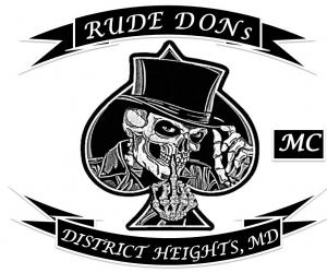 RUDE DON's MC |  Maryland