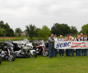 Southern Cuisers Riding Club |  Oklahoma