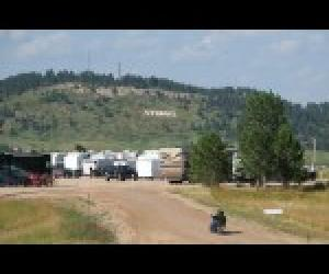 Big Rig RV Park Campground |  South Dakota