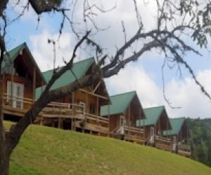 Koyote Ranch Campground and Cafe |  Texas