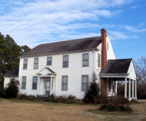 The Teacherage Bed and Breakfast |  North Carolina