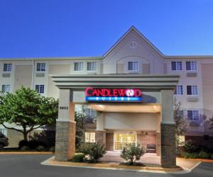Candlewood Suites, Rogers AR |  Arkansas