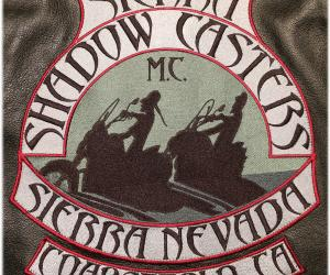 Sierra Shadow Casters, MC |  California