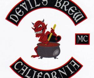 Devils Brew M.C. by veterans for veterans (San Diego, CA) |  California