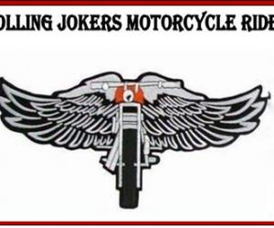 Rolling Jokers Motorcycle Riders Group |  South Carolina